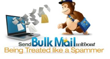 Send Bulk Mail without Being Treated like a Spammer