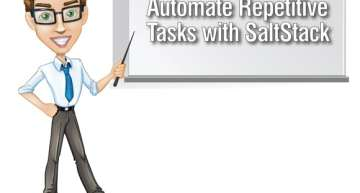 Automate Repetitive Tasks with SaltStack