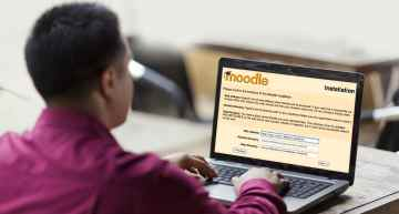 How to Install Moodle on a LAMP Server