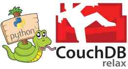 Interfacing CouchDB with Python
