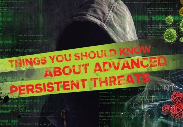 Advanced P Threats