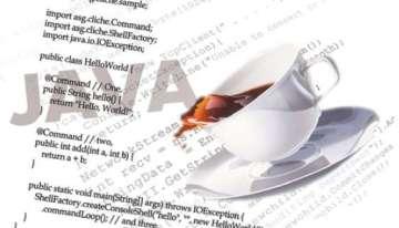 Cliche: Speeding up Command Line Interface Development