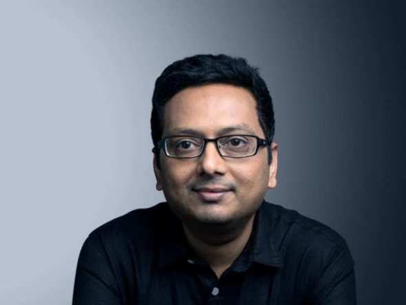 Viraj Patel, VP, Technology, Bigtree Entertainment Pvt Ltd