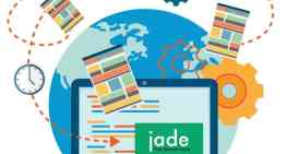 Faster Web Development Using the Jade Template Language