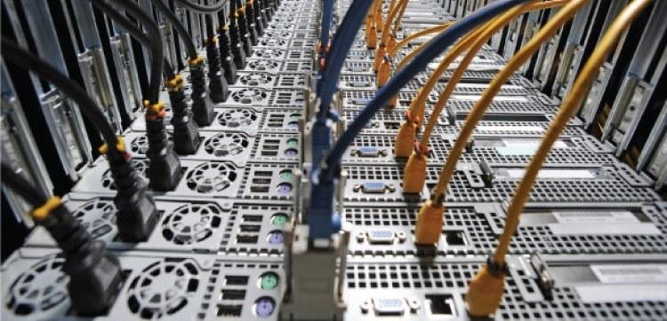 Pi Amaravati software defined data centre