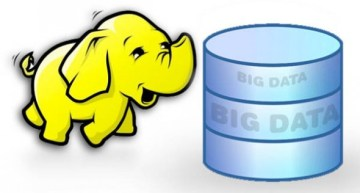 One small step for Hadoop, a giant leap for Big Data