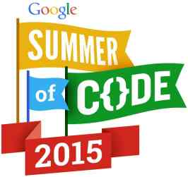 Google Summer of Code(GSoC)