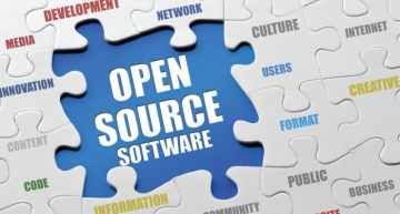 Leading open source providers in India