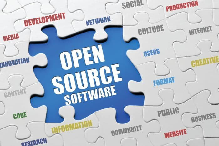 open source providers in India
