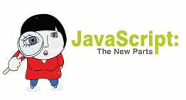 JavaScript The New Parts