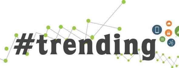 Trending technology