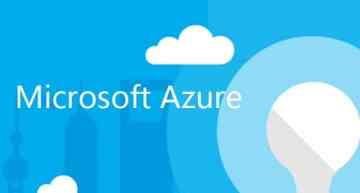 MS launches Azure Location Based Services