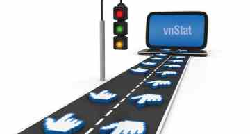 vnStat: A Lightweight Network Traffic Monitor