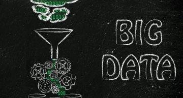 Big Data Big Bang