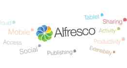 Alfresco Activiti 1.5 brings extensive data modeling