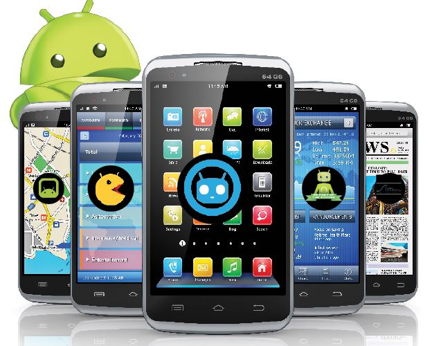 Five cool custom Android ROMs you can have fun with - Open Source For You