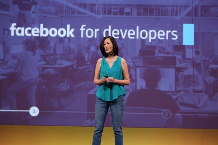Facebook f8 2016 open source announcements