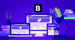 Responsive web development using Bootstrap