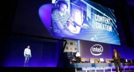 Intel launches new Xeon processors to empower visual cloud solutions