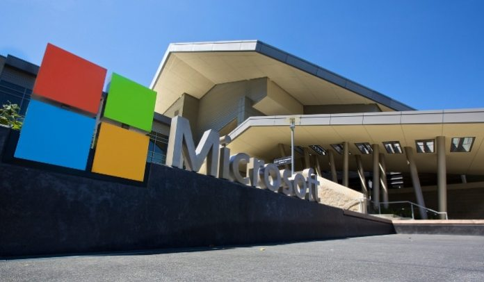 Microsoft open source