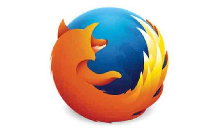 Mozilla Firefox 53.0 on Linux