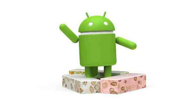 Android Nougat for Samsung Galaxy S4
