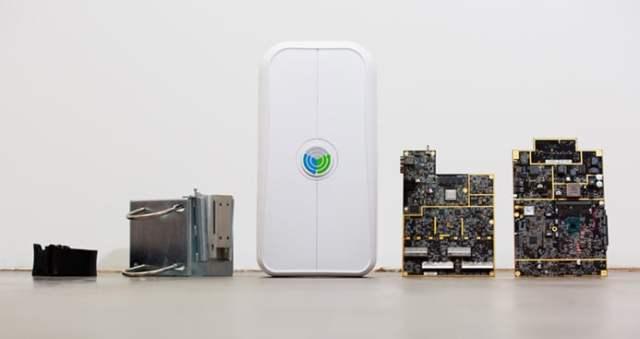 Facebook OpenCellular wireless platform