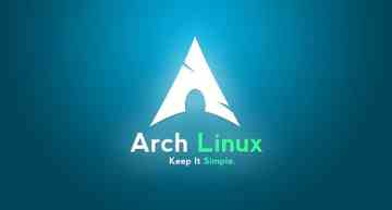 Arch Linux phases out 32-bit support