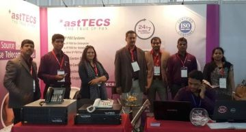 Asttecs to unveil open source-based enterprise communication solution at Gitex