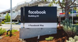 Facebook completes its 100G data centre pod with Backpack