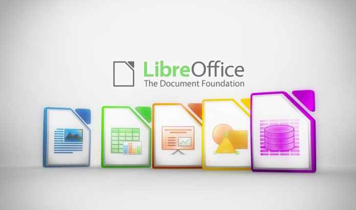 LibreOffice 5.4 with better intercompatibility for Microsoft Office files