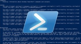 Microsoft's PowerShell becomes an open source project