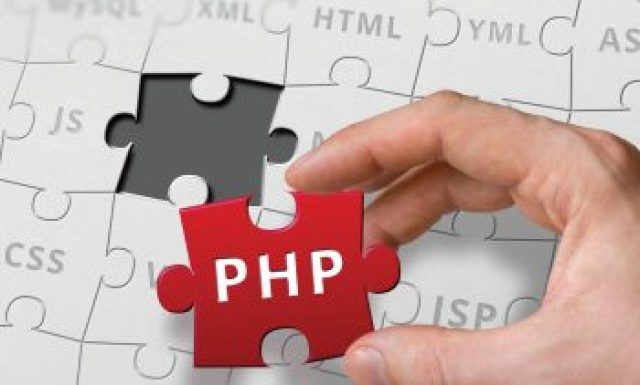 Puzzle PHP programming