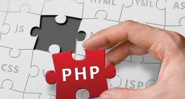 Let's get acquainted with PHP