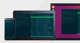 Canonical all set to improve Terminal app across Ubuntu Touch devices