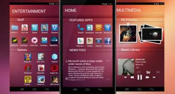 Ubuntu Touch OTA-13 brings essential features to smartphones and tablets