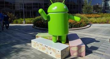 Google releases Android 7.1.1 for Nexus lineup