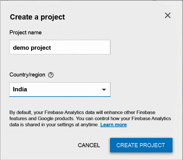 How to create a web database using App Inventor 2 - Open