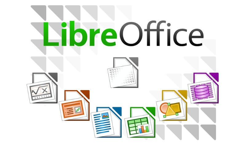 LibreOffice 6 0 on Linux enables automatic updates - Open