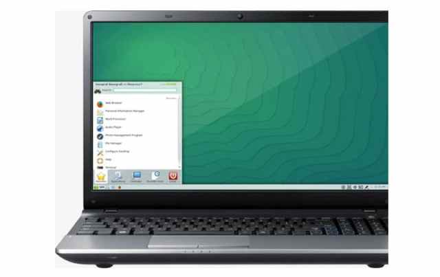 OpenSUSE Leap 42.3