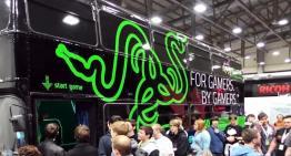 Razer announces $30 million fund for IoT, big data and AR developments