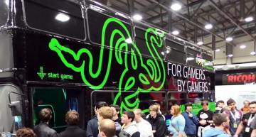 Razer announces $30 million fund for IoT, big data and AR developments