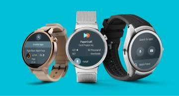 Google integrates Play Store into Android Wear