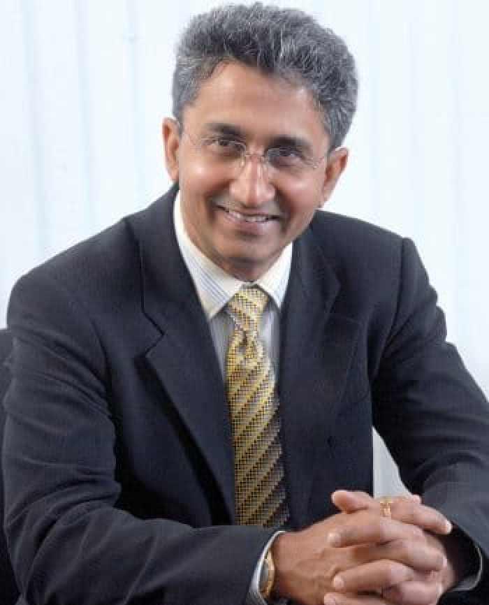 Atul, CEO Fiorano