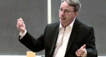 We are half-way between Linux 4.0 and 5.0, says Linus Torvalds