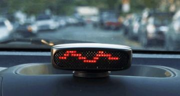 Transform your car into Knight Rider's KITT with this open source gadget