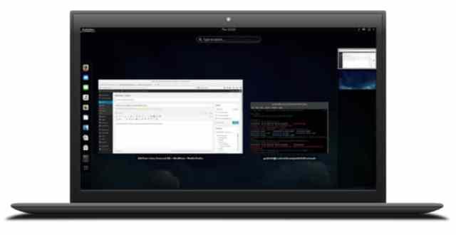 Fedora alpha release