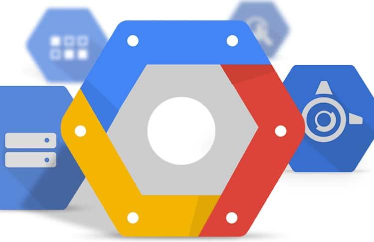 Google Cloud with Black Duck Hub