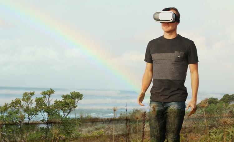 Unity VR