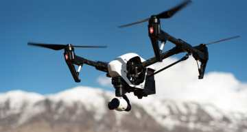 Future drones to get open source power